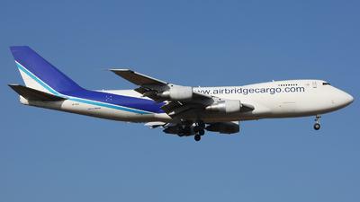 VP-BID - Boeing 747-281F(SCD) - Air Bridge Cargo