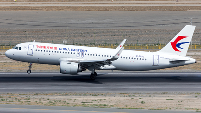 B-307J - Airbus A320-251N - China Eastern Airlines