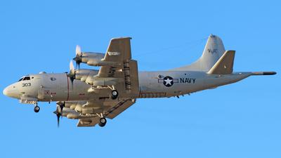 163294 - Lockheed P-3C Orion - United States - US Navy (USN)