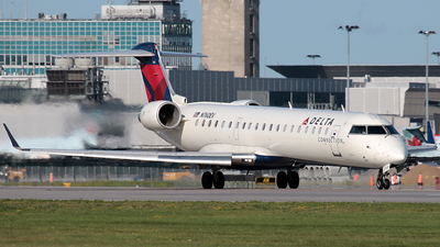 N760EV - Bombardier CRJ-701 - Delta Connection (ExpressJet Airlines)