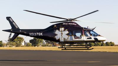 N9379K - Agusta-Westland AW-119Ke - Private