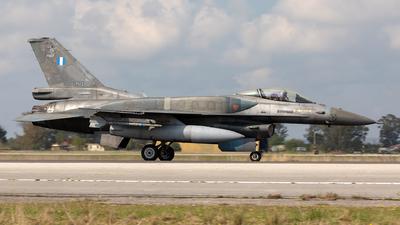 528 - Lockheed Martin F-16CJ Fighting Falcon - Greece - Air Force