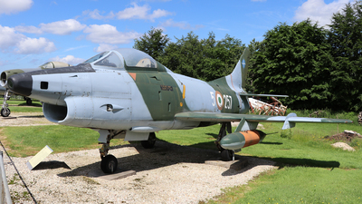 31-70 - Fiat G91-R/3 - Germany - Air Force