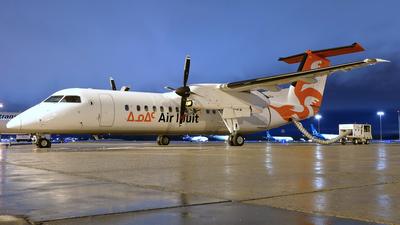 A picture of CGXAI - De Havilland Canada Dash 8300 - Air Inuit - © Craig L Baldwin
