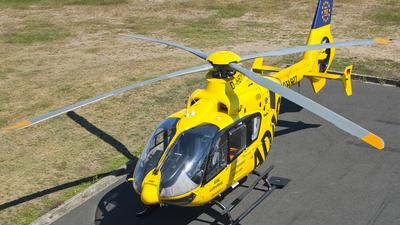 D-HBYF - Eurocopter EC 135P2 - ADAC Luftrettung
