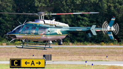 N366SP - Bell 407 - United States - New Hampshire State Police