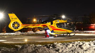 SP-HXL - Eurocopter EC 135P3 - Lotnicze Pogotowie Ratunkowe