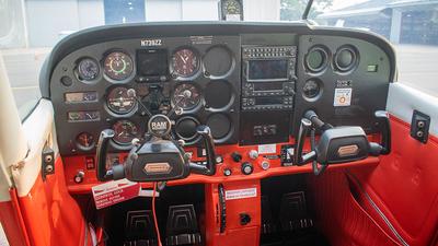 N739ZZ - Cessna 172N Skyhawk II - Inflight Pilot Training