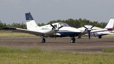 PT-WPA - Piper PA-34-220T Seneca IV - Private