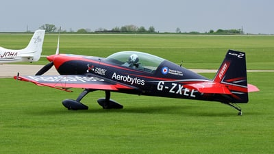 G-ZXEL - Extra 300L - 2 Excel Aviation