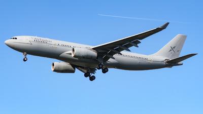 G-VYGJ - Airbus A330-243 - Air Tanker