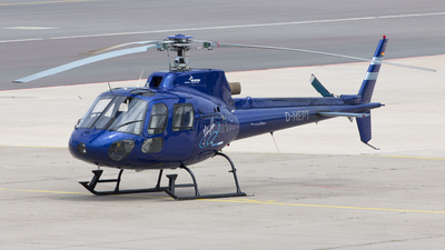 D-HEPT - Eurocopter AS 350BA Ecureuil - Private