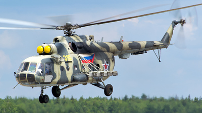 315 - Mil Mi-8MTV Hip - Russia - Air Force