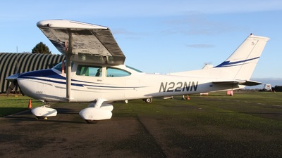 N22NN - Cessna 182P Skylane - Private