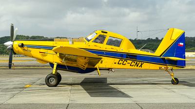 CC-CNX - Air Tractor AT-802F Fire Boss - Faasa Aviación