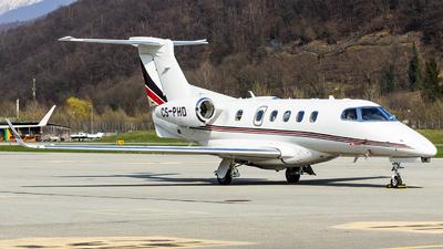 CS-PHD - Embraer 505 Phenom 300 - NetJets Europe