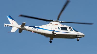 N71TE - Agusta A109C Hirundo - Private