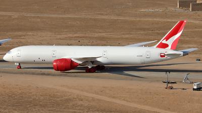 A picture of N1020K - Boeing flight test (heavies) - Boeing - © Xiamen Air 849 Heavy