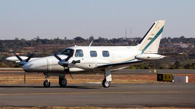 PR-DOR - Piper PA-31T1 Cheyenne I - Private