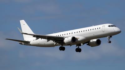 CS-TPW - Embraer 190-100LR - Untitled