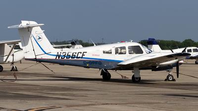 N356CF - Piper PA-44-180 Seminole - Private