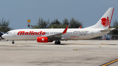 A picture of 9MLNM - Boeing 7378GP - [39826] - © Azimi Iahra