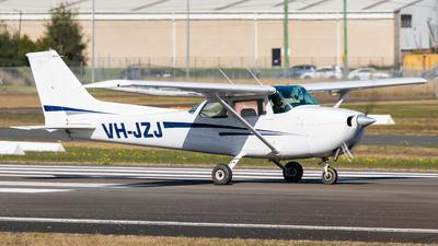 A picture of VHJZJ - Cessna 172M Skyhawk - [17265926] - © Mark B Imagery