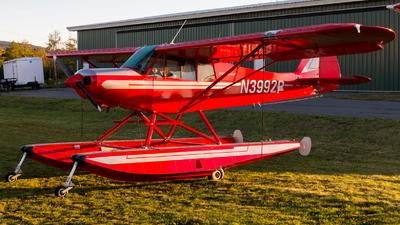 N3992P - Piper PA-18A-150 Super Cub - Private