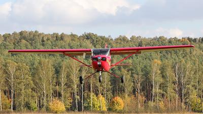 SP-AAN - Reims-Cessna F150L - Aero Club - Nadwislanski
