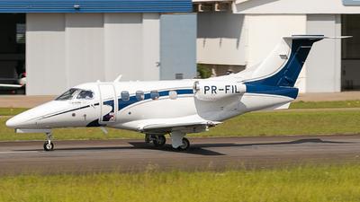 A picture of PRFIL - Embraer Phenom 100 - [50000197] - © Alexandre Barreto