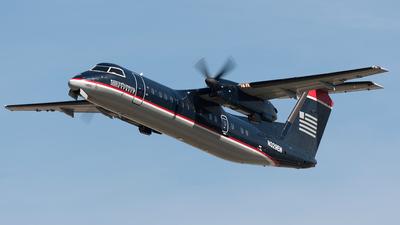 N329EN - Bombardier Dash 8-Q314 - US Airways Express (Piedmont Airlines)