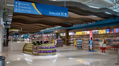 TNCC - Airport - Terminal