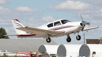 C-FLND - Piper PA-24-260 Comanche - Private