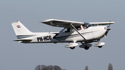 PH-HCG - Reims-Cessna FR172J Reims Rocket - Private
