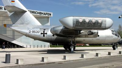D-9530 - Dornier Do-31E1 - Dornier