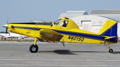 N4015Q - Air Tractor AT-504 - Air Tractor