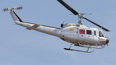 C-GZGK - Bell 205A-1 - Guardian Helicopters