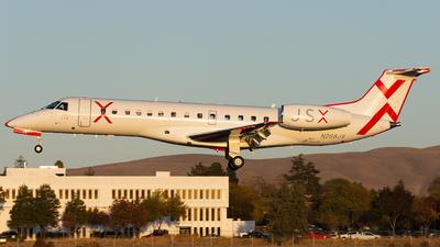 N268JX - Embraer ERJ-135ER - JetSuiteX