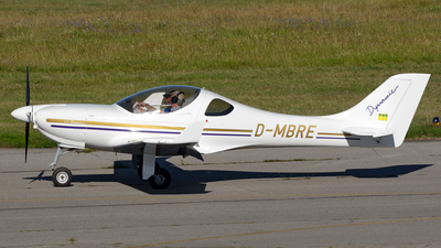 D-MBRE - AeroSpool Dynamic WT9 - Private