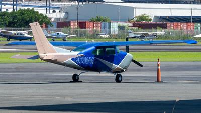 N6364C - Cessna T210N Turbo Centurion - Private