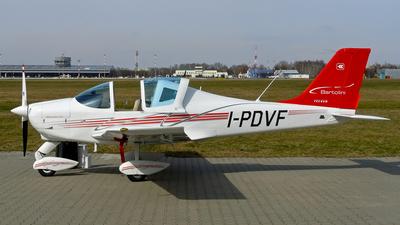 I-PDVF - Tecnam P2002JF Sierra - Bartolini Air