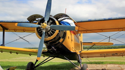 OK-DAC - Antonov An-2R - Private