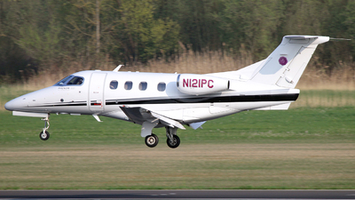 N121PC - Embraer EMB-500 - Private