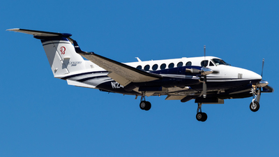 N247CH - Beechcraft B300 King Air 350i - Private