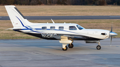 A picture of N121NS - Piper PA46500TP - [4697292] - © Andrew Jeng