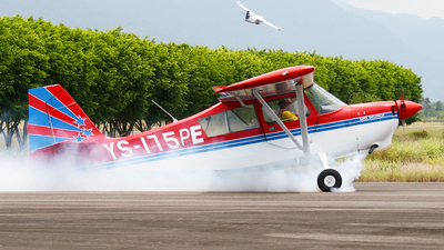 YS-175PE - Bellanca 8KCAB Decathlon - Private
