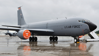 57-1428 - Boeing KC-135R Stratotanker - United States - US Air Force (USAF)