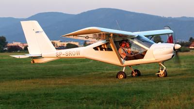 SP-SROW - Aeroprakt A22L2 Foxbat - Aero Club - Rybnik
