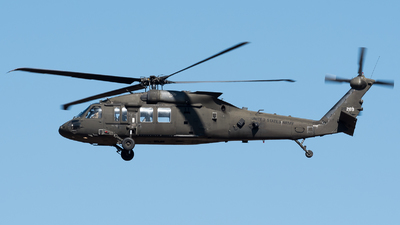 10-20289 - Sikorsky UH-60M Blackhawk - United States - US Air Force (USAF)