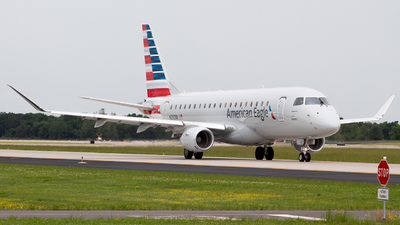 N292NN - Embraer 170-200LR - American Eagle (Envoy Air)